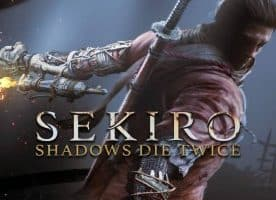 Sekiro Shadows Die Twice Game PC