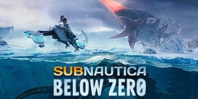 Subnautica Below Zero Free