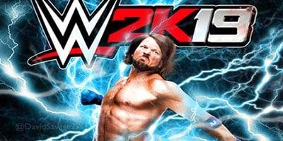 WWE 2K19 PC Game download