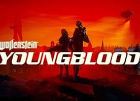 Wolfenstein Youngblood free game