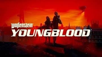 Wolfenstein Youngblood free game
