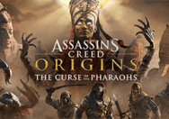 Assassin's Creed Origins The Curse Of The Pharaohs download