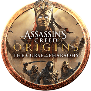 Assassin's Creed Origins - The Curse Of The Pharaohs Free pc game download