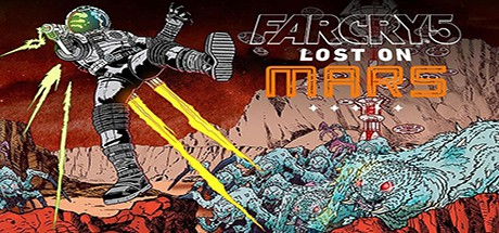 Far Cry 5 Lost on Mars Free pc game download
