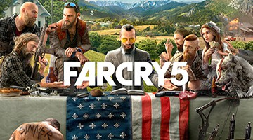 Far Cry 5 Game pc download