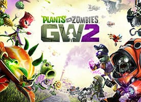 Plants vs. Zombies Garden Warfare 2 Game