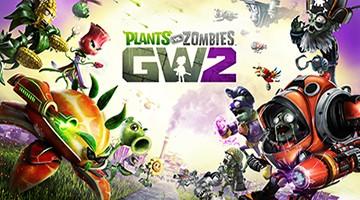 Plants vs. Zombies Garden Warfare 2 Game