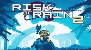 Risk of Rain 2 Free download