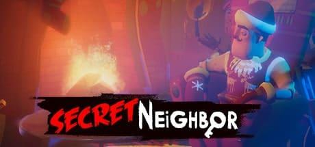 Secret Neighbor Free pc game download