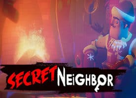 Secret Neighbor Download free