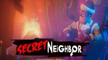 Secret Neighbor Download free