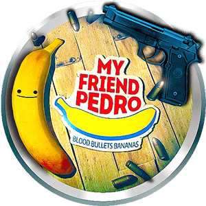 My Friend Pedro Download