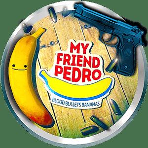My Friend Pedro Download