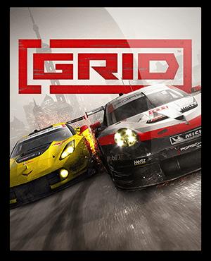 GRID Download