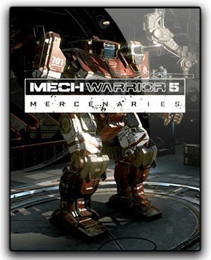 MechWarrior 5 Mercenaries Download