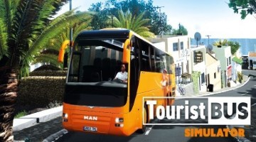 Tourist Bus Simulator PC Game download
