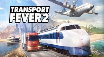 Transport Fever 2