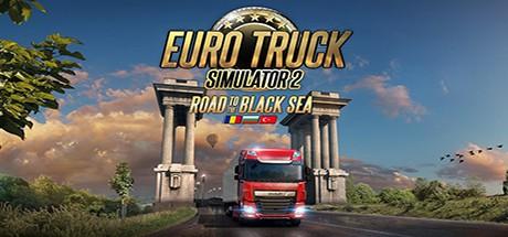 Euro Truck Simulator 2 Road to the Black Sea