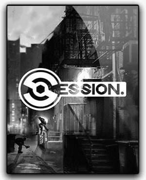 Session Skateboarding Sim Game