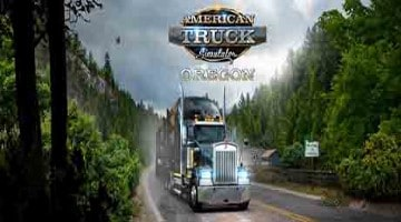 american truck simulator oregon download free