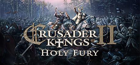 Crusader Kings II Holy Fury