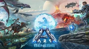 ARK Genesis