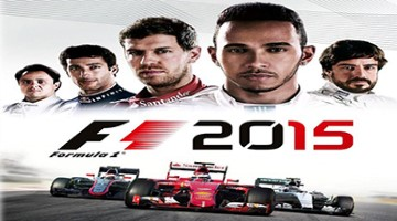 F1 2015 Free game download
