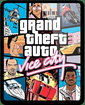 Grand Theft Auto Vice City