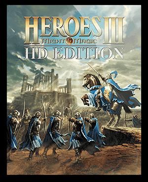 Heroes of Might & Magic III HD Edition