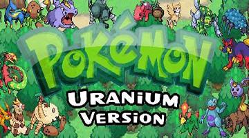 Pokémon Uranium Version