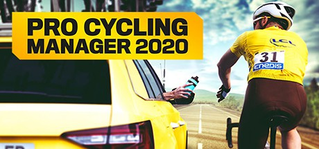 Pro Cycling Manager 20