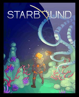 Starbound Download Game Gamespcdownload
