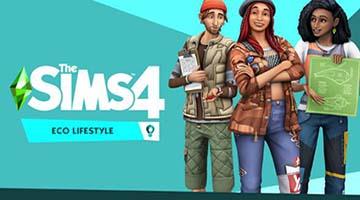 The Sims 4 Eco Lifestyle