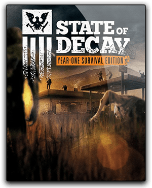 State of Decay Year One