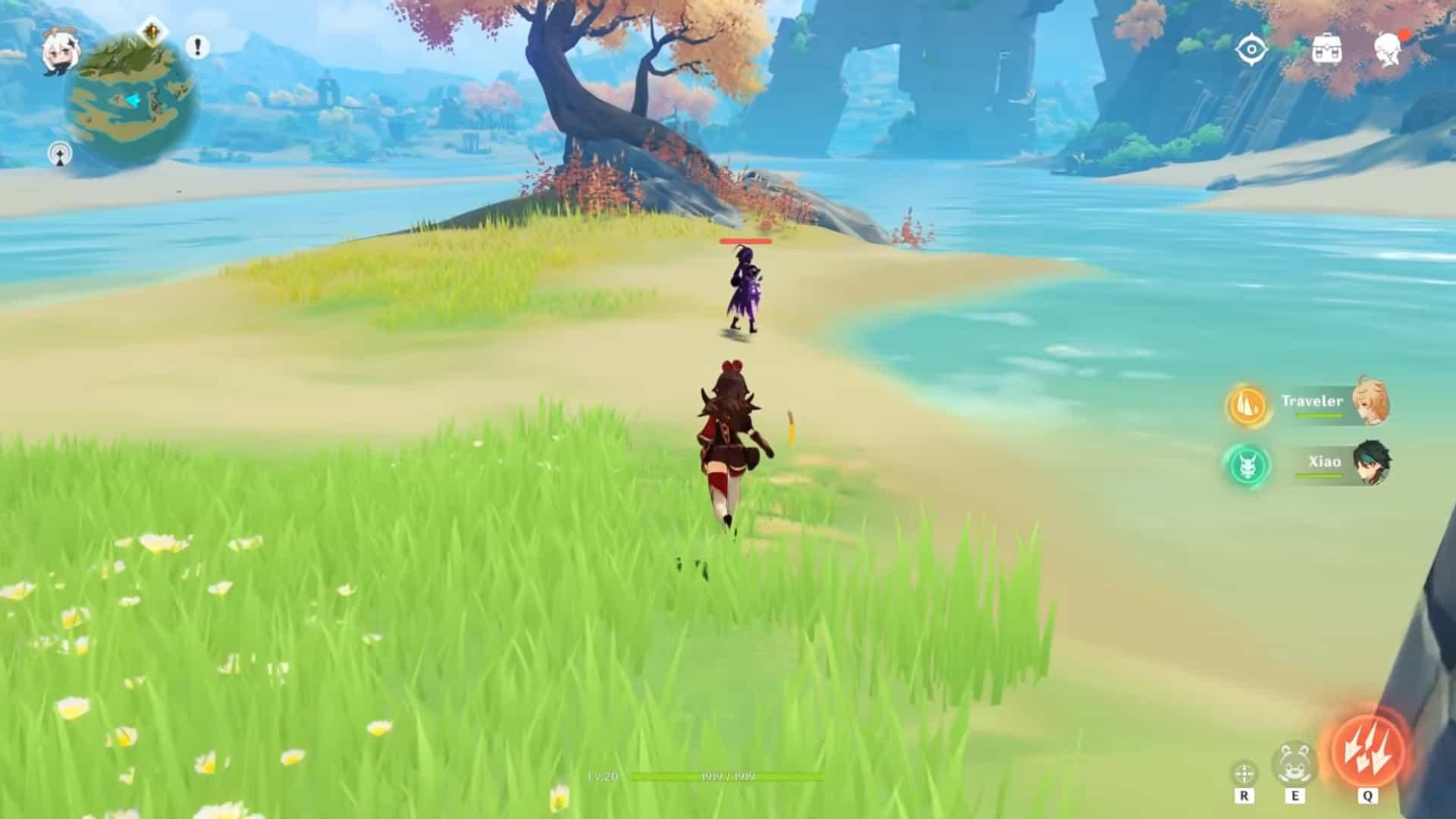 Genshin Impact Download Game Gamespcdownload