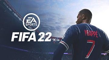 FIFA 22 Free Download PC game for windows